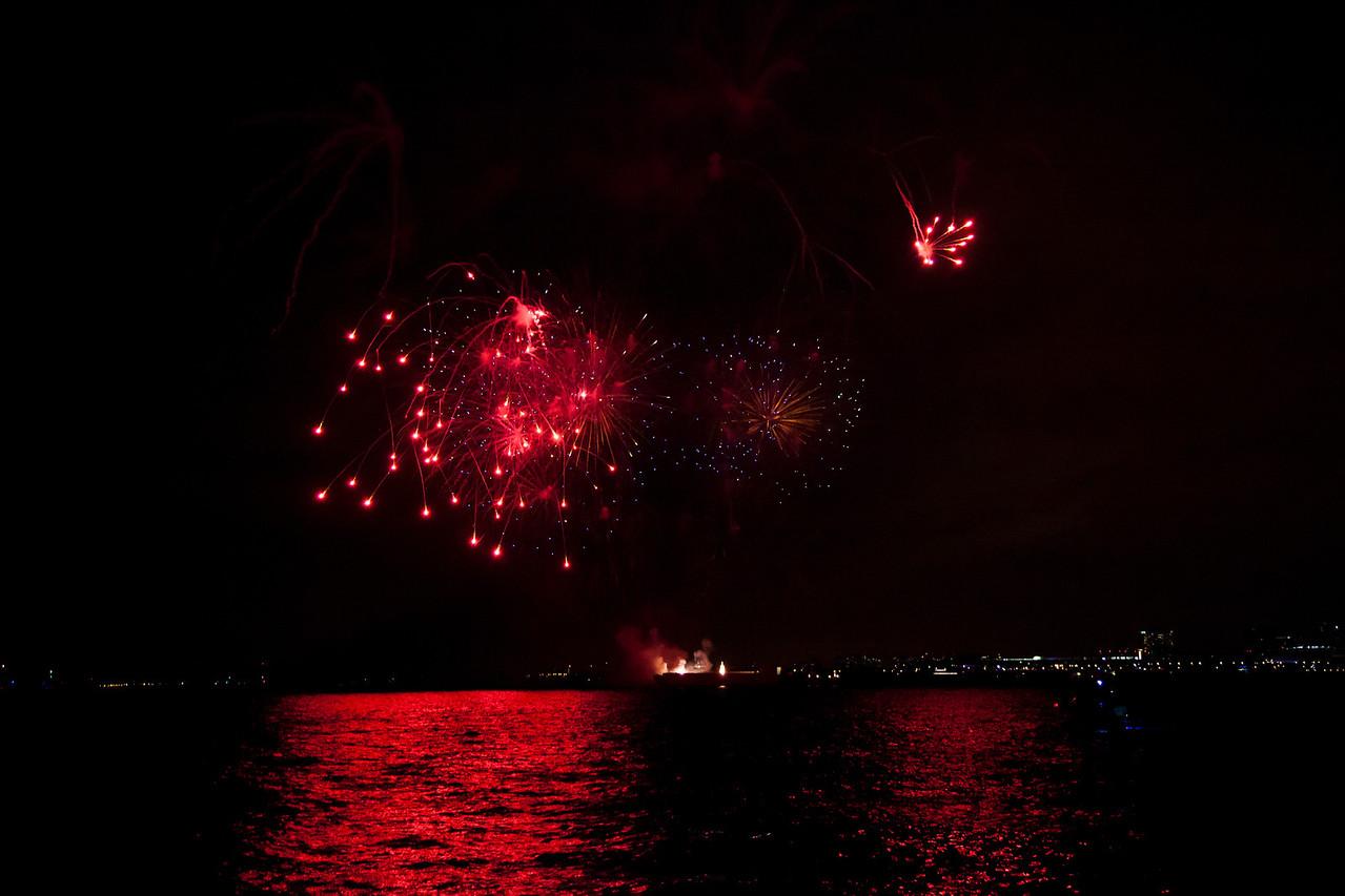 Chicago Fireworks (6)