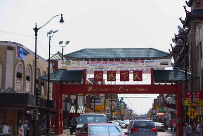 5981 - Chinatown