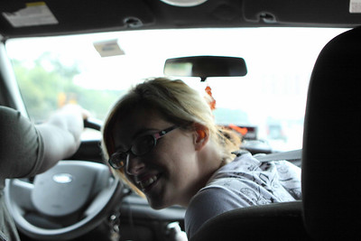 5956 - Jenna interrogating  the cab driver (s).