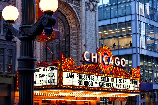 Chicago Theater 2