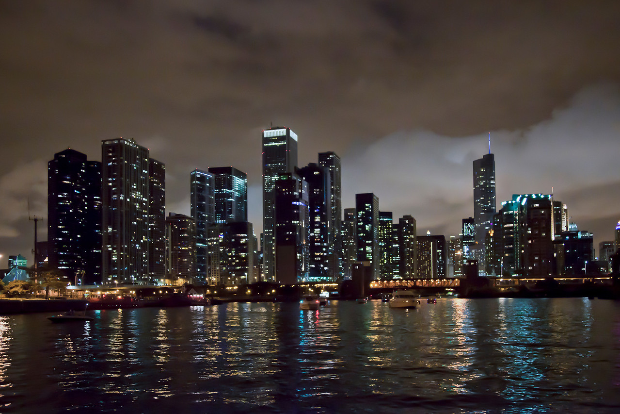Chicago - City Reflections