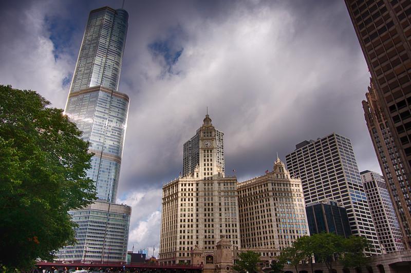 Chicago 8-33 AM