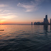 Chicago morning gathering