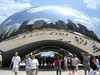 Chicago Visit, 2006 <br /> The Bean