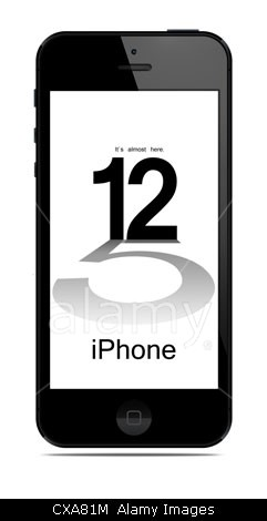TA1.12 / Newest iPhone 5<br /> <br /> Choice 1 of 11<br /> <br /> CXA81M New Apple iPhone 5 was released for sale by Apple Inc on September 12, 2012.