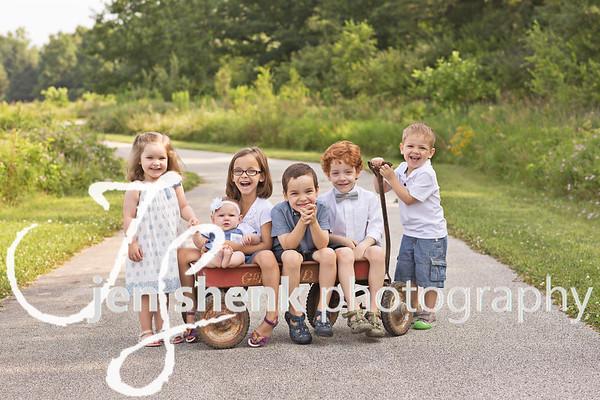 Landis Cousins 2015