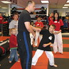 "Children's ""Get Ready for Summer"" Self-Defense Seminar : Thank you for all our wonderful participants!  Take advantage of our summer special and contact Simou at 480-755-3008 or info@kajuaz.com to reserve your spot!"