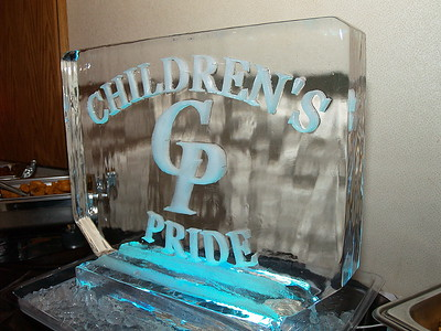 Ice Carvings By Bill Van Dyke (770) 587-5125 http://icecarvings.com/