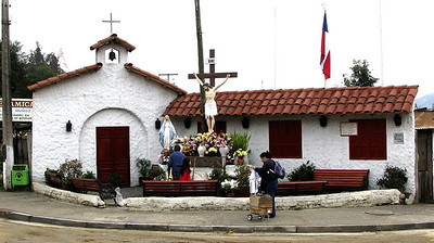 Chile---Religious