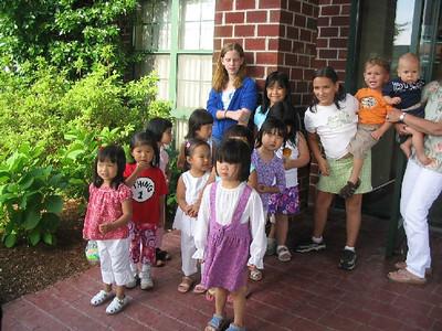 China 2004 Reunion