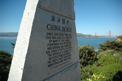 China Beach San Francisco