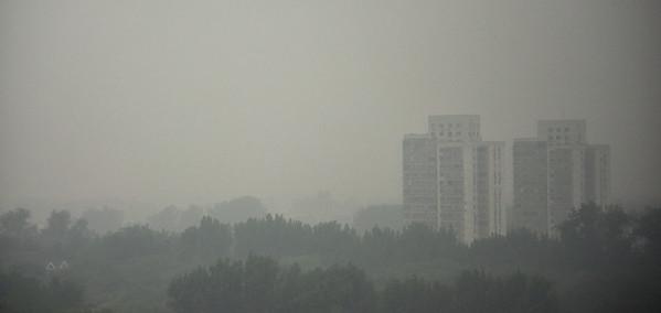 Got smog?