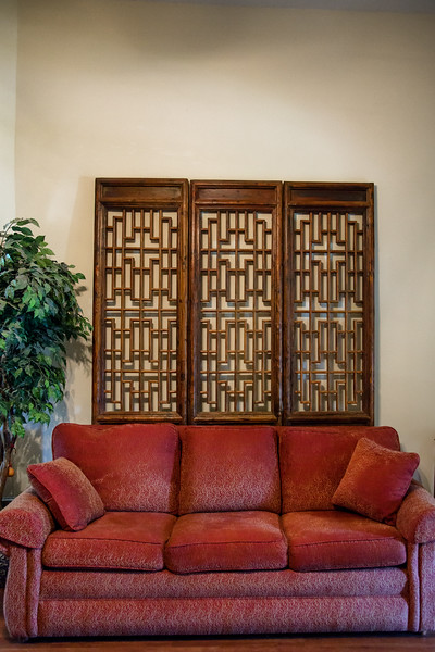 Chinese Panels
