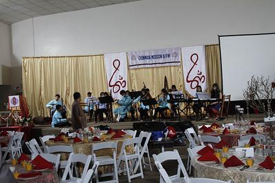 Chinmaya Annual Banquet-2012