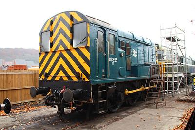 Class 08  08825.