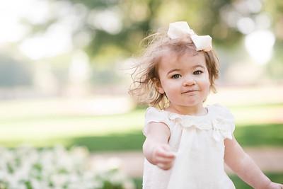 Chloe | 18 Months