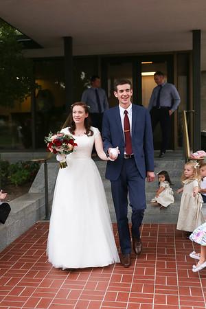 Chloe's Wedding Photos - ALL