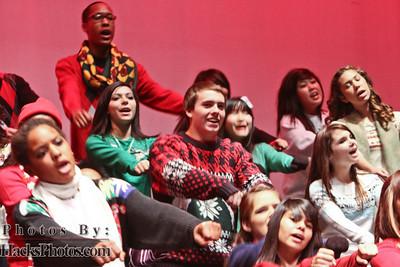 Choir 2009: Xmas Show