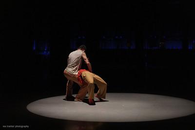 •New Zealand School of Dance / Christina Chan
