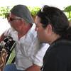 Wayne Baye and Steve Hochberg.