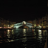 Rialto Bridge<br /> Venice, Italy<br /> November 13, 2006