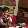 Christmas 2008 Chris says Sorry.