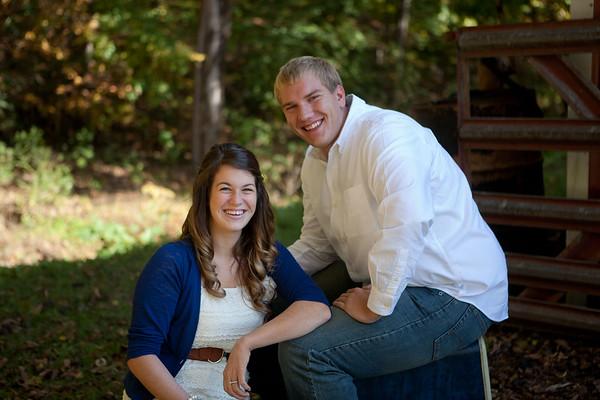 Chrissy & Mitch