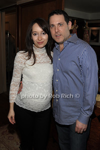 Mr & Mrs Michael Stern