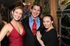 Lindsay Malen, Sergio Botifoll &  Guest