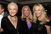 Danielle Pollitz, Michelle Walker, Missy Lubliner