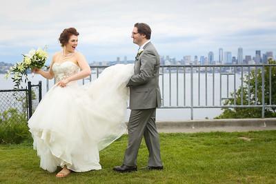 Christine&Andrew Wedding
