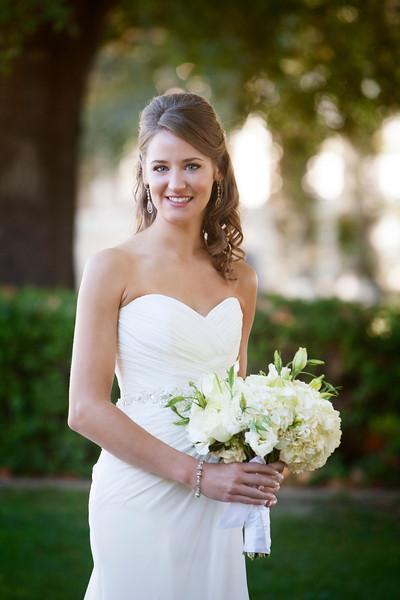 2012.10.14 Christine Gipps &Tyler Young Wedding