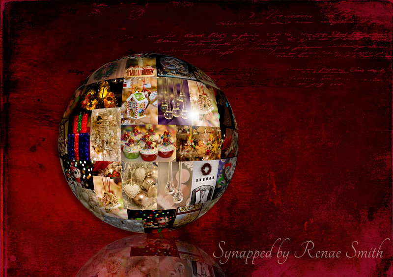 In the Sphere of Christmas