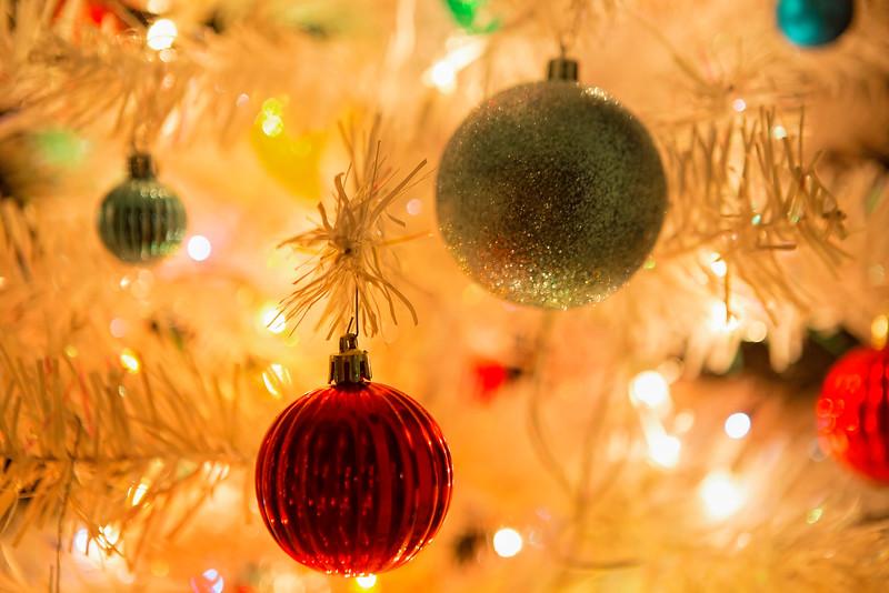 Old-Fashioned Ornaments II