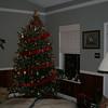 G & Poppys Christmas Tree 2009