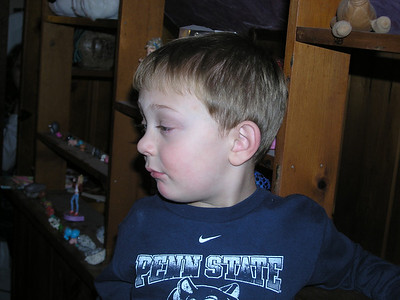 This is another cousin Owen!!!