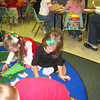 December 15, 2010.  Little People's Preschool, Green Room.  Vivian's class Christmas Party.