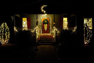 Christmas 2012 Gilbert SC