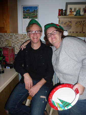 Christmas 2014 and New Years Eve