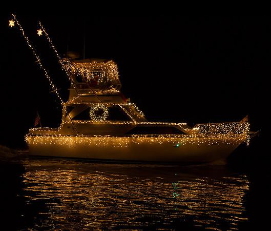 Christmas Boat Rim Parade Dec 17 2011
