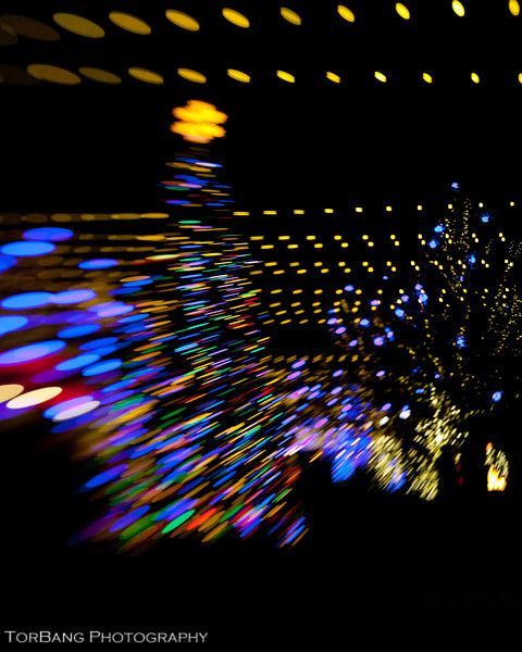 Christmas Bokeh messing around with the lensbaby, shot at the riverwoods in provo