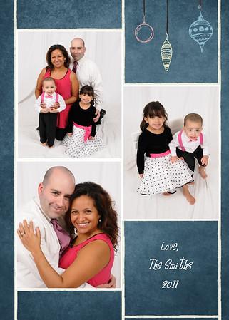 Christmas Cards 2011a