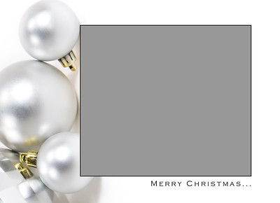 Silver Ornaments_5X7 2-sided card_Horizontal_01