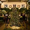 Longwood Gardens - Kennett Square, Pennsylvania<br /> Peirce-duPont House<br /> 16 December 2011