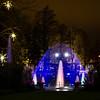 Longwood Gardens - Kennett Square, Pennsylvania<br /> 16 December 2011