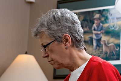 Grandma Jodie.