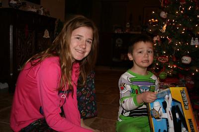 Christmas Eve - December 2013