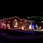 Christmas Lights :