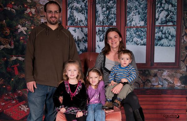 Christmas Live 11-28-2011