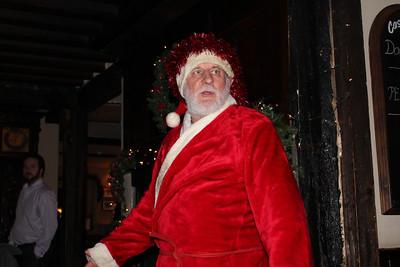 Christmas / New Year 2012/13